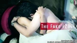 Bangla Movie 2014 The Fake - Mukhosh Manush by Nawsheen, Hillol, Kalayan Trailer