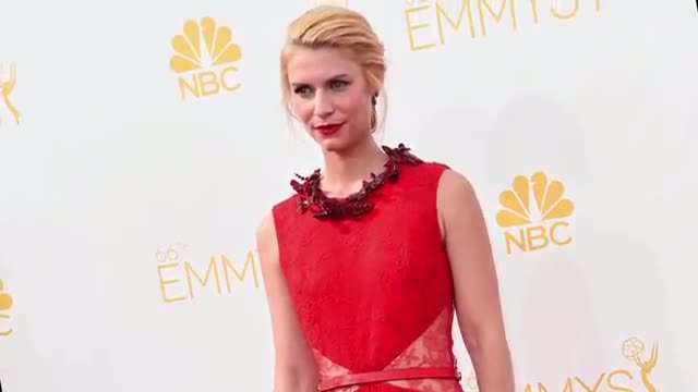 Claire Danes Feels Trapped as a Mom