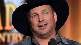 Why GARTH BROOKS' Single Will Make A Difference