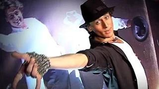 Tiger Shroff's Tribute To 'Michael Jackson'   Video Launch