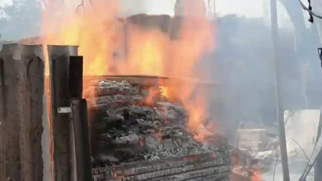 Fears Ukrainian Ceasefire Collapsing