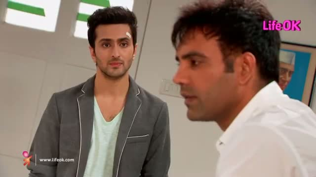 Gustakh Dil - 8th September 2014 : Ep 285