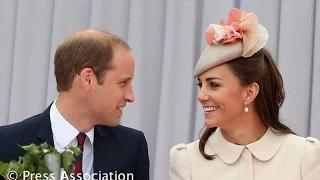 Wow ! Kate Middleton Pregnant again with Second Child !!