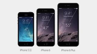 iphone 6 trailer - iphone 6 PLUS trailer official apple - iphone 6 official video by apple