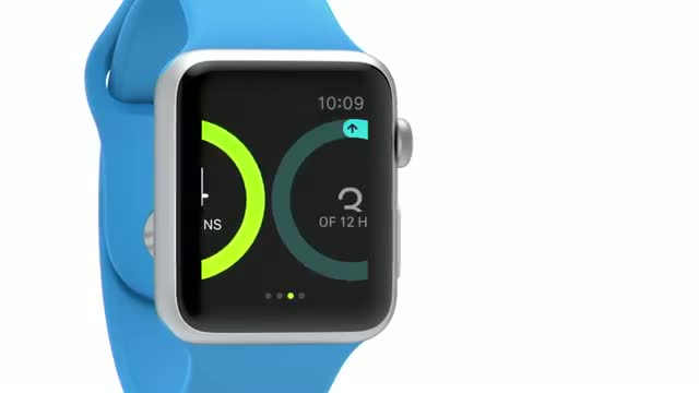 Apple - Apple Watch - Introducing Apple Watch