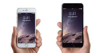 Apple - iPhone 6 and iPhone 6 Plus - TV Ad - Duo