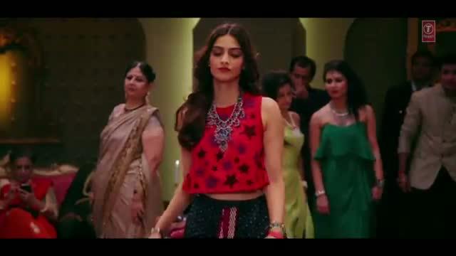 MAKING of Abhi Toh Party Shuru Hui Hai   Khoobsurat   Badshah   Aastha    Sonam Kapoor video - id 34199d967a38 - Veblr Mobile