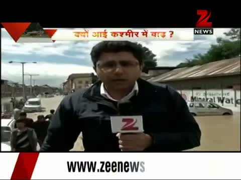 Jammu and Kashmir floods: Biggest tragedy in 60 years