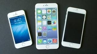 The iPhone 6 Is The Most Important Product Of The Year - What's New Now