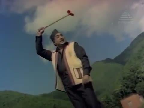 Sakthi Ennada - S.P.Balasubramaniam & T. M. Soundararajan Duet - Imayam