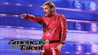 America's Got Talent Season 10 Auditions