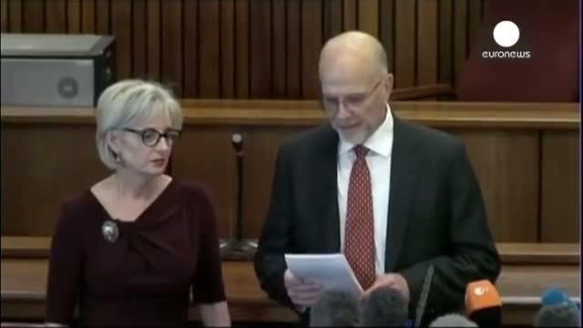 Pistorius released on bail after culpable homicide verdict