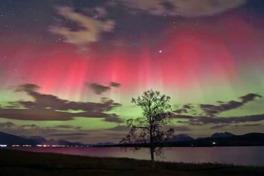Northern Lights 2014