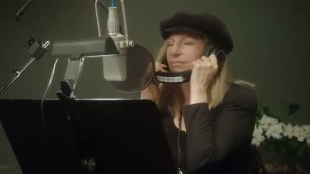 Barbra Streisand - How Deep Is the Ocean with Jason Gould