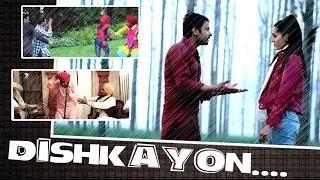 Dishkayon Song   Goreyan Nu Daffa Karo   Daler Mehndi   Amrinder Gill   Latest Punjabi Songs 2014