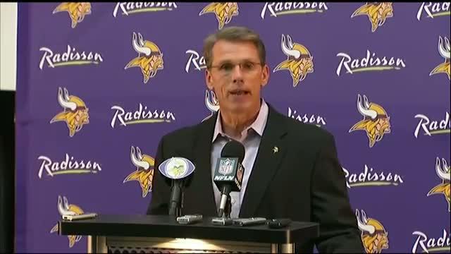 Minnesota Vikings Reinstate Adrian Peterson