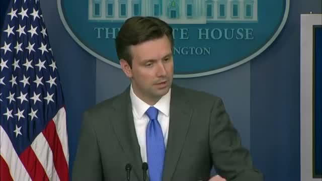 Obama to Visit Atlanta Health Ctr. to Talk Ebola