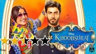 Khoobsurat' Movie Review