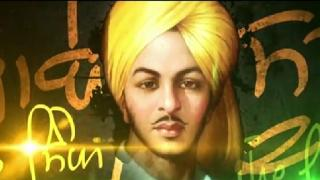 """Pagg Bhagat Singh Wargi"" Full Video Song - By Teji Padda 