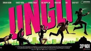 Ungli Official Motion Poster RELEASED !!! | Emraan Hashmi | Kangana Ranaut