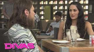 Brie Bella and Daniel Bryan discuss potential career paths: WWE Total Divas Bonus Clip, Sept. 21, 2014