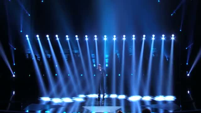 """Quintavious Johnson: Young Singer Covers The Beatles' """"Let It Be"""" - America's Got Talent 2014 Finale"""