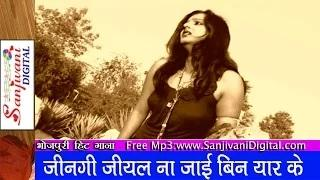 """Zindagi jiya na jaye bina yaar ke"" Full Song - By Ram Jeet 