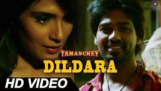 Dildara Song - Tamanchey (2014) - Nikhil Dwivedi & Richa Chadda | Sonu Nigam