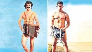 Bollywood Film Posters Copied From Hollywood