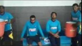 Sangakkara and Jayawardene ALS ICE Bucket Challenge - Srilanka Cricketers