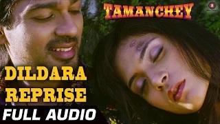 Dildara - Arko Pravo Mukherjee - Full Audio | Tamanchey | Nikhil Dwivedi & Richa Chadda