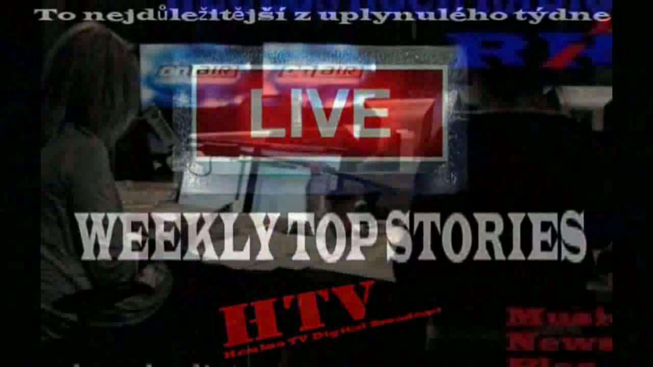 Prezentace HEULOS TV