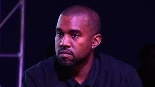 Kanye West Crashes Bachelorette Party