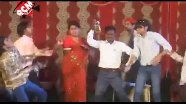 Pahila Fairing Choli Pe Kaila - Bhojpuri Hot Video Song | Indu Sonali