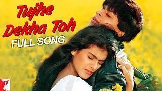 Tujhe Dekha Toh Yeh Jaana Sanam - Full Song - Dilwale Dulhania Le Jayenge