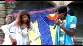 Biche Me Kahe Jhapal Bate   Jugaru Lala Yadav, Pinky   2014 New Bhojpuri Hot Song