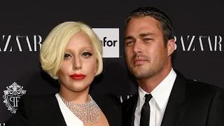 Lady Gaga Has Commitment Ceremony with Taylor Kinney