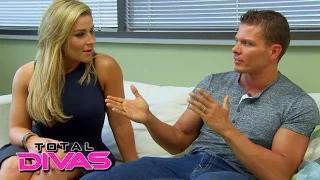 Natalya and Tyson Kidd go to couples therapy: WWE Total Divas, Oct. 12, 2014