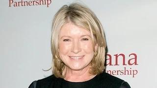 Martha Stewart Disses Gwyneth Paltrow in Her Magazine