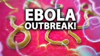 RANT: The Ebola Outbreak Will Kill Us All!