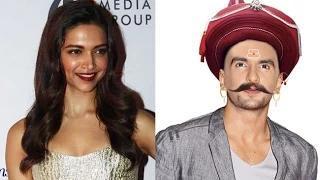 Deepika's Surprising Reaction On Ranveer's Bald Look