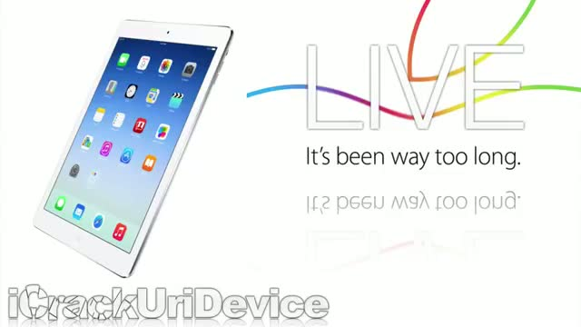 iPad Air 2, Possibly iPod Touch 6, iPad Mini 3