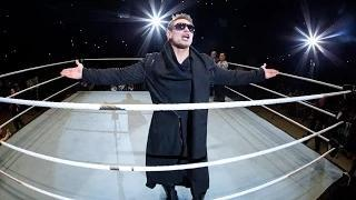 WWE comes to Kuala Lumpur, Malaysia