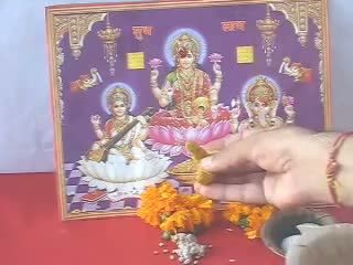 How to do Lakshmi Puja on Diwali | Laxmi Pujan easy method | Worship for Wealth and Money