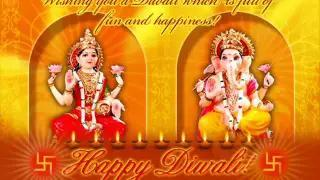 Deepavali Pooja Vidhi / Diwali Puja Vidhi