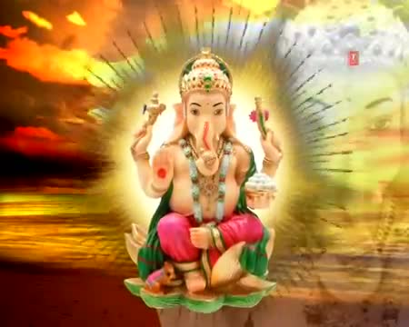 Ganesh Chalisa By Suresh Wadkar [Full Song] I Ganesh Chalisa, Aarti & Bhajan, Chalisa Sangrah