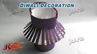 Table Top Lantern - Diwali Decoration