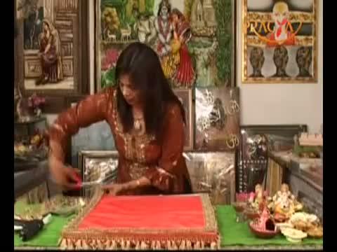 Diwali Diya Decoration