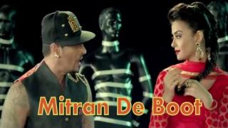 Mitran De Boot - Jazzy B Ft. Dr Zeus - Kaur B - Surveen Chawla Official Music Video