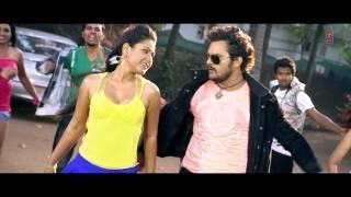 Farak Tahar Tight Laagta - Bhojpuri New Video Song | Jaaneman - Feat.Khesari Lal Yadav